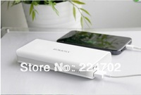 Wholesale 10400 mah universal emergency portable mobile power supply, for the Iphone/Samsung/HTC