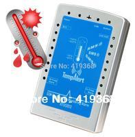 GSM Temperature Controller Alarm remote monitoring temperature  Free Shipping (RTU5013)