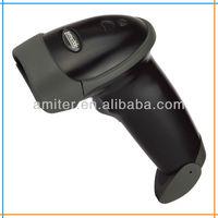 MJ-2806-A Durable In Stock Laser 1D Buzzer Bar Code Scanner
