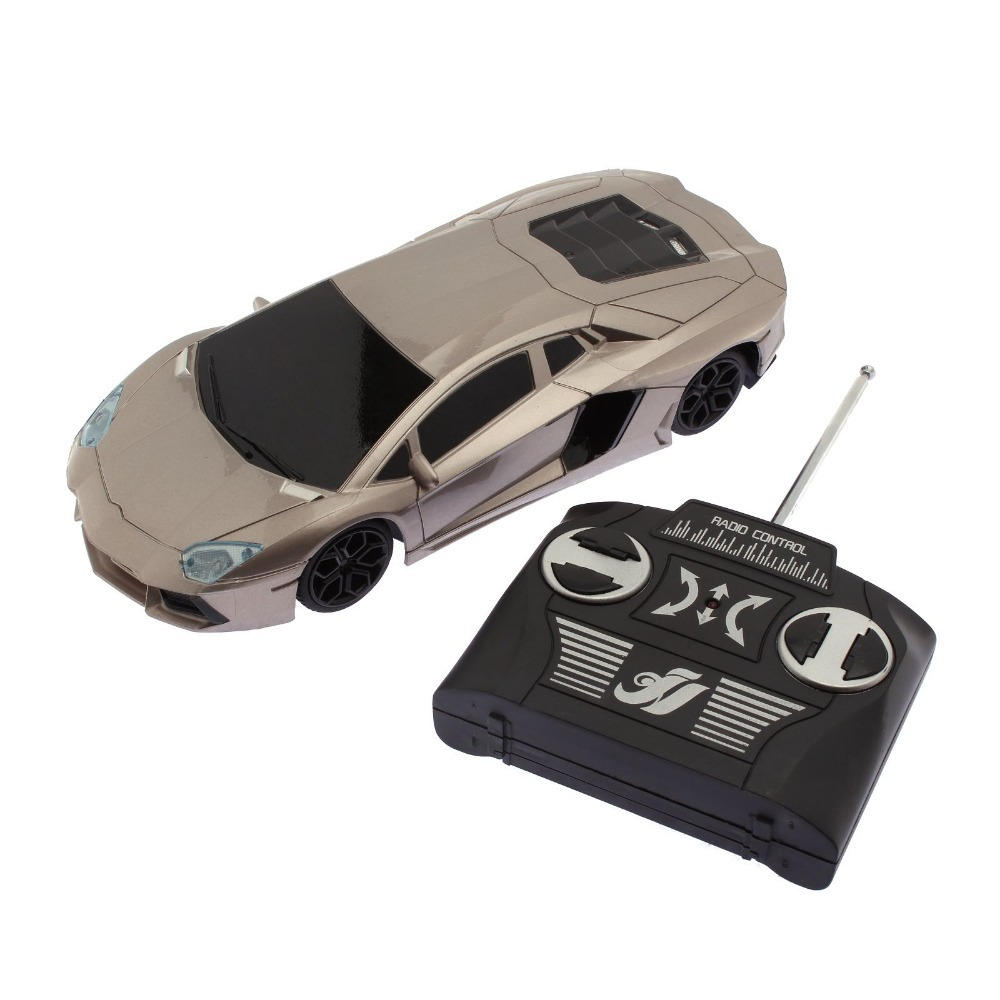 1:20 Scale Radio Control Racing Car / Compete RC Car with Front Light Frequency 83084-83087(China (Mainland))