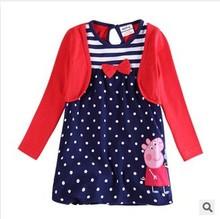 popular dress baby girl