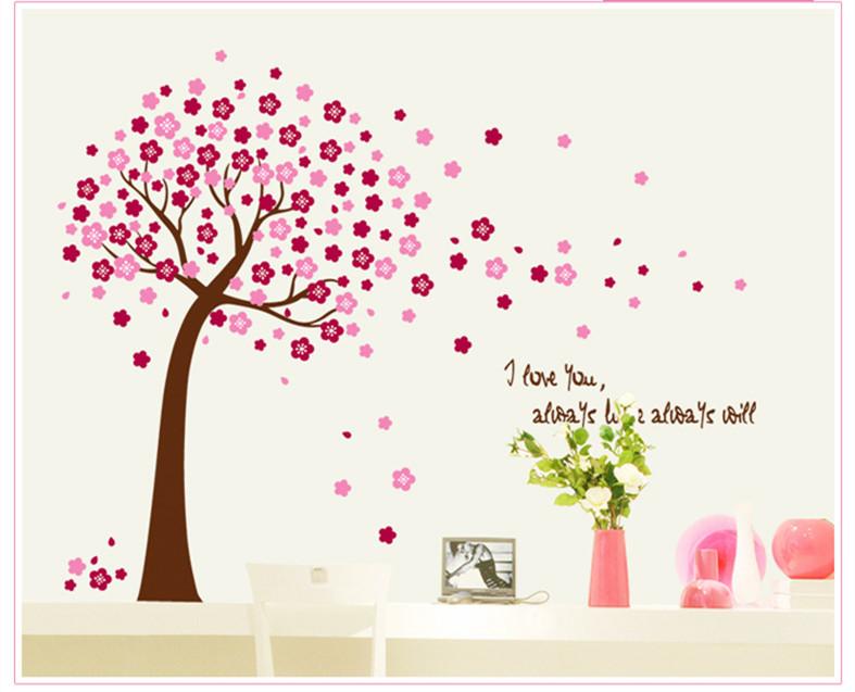 Shop Popular Family Tree Vinyl Wall Decal from China  Aliexpress