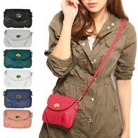 2014 Hot Women's Handbag Satchel Shoulder bag leather Messenger Cross Body Bag Purse Tote Bags Wholesale women phone bags
