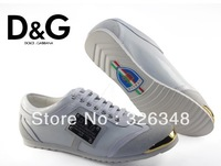 Free shipping! New brand Britpop fashion genuine leather casual shoes men's sneakers low sport shoes 6 color wholeSale price