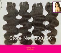 Vimage hair products virgin peruvian hair extensions virgin peruvian hair 4pcs lot body wave