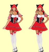 1PC Sexy Halloween Costume,Party Costume Outfit Cosplay88831