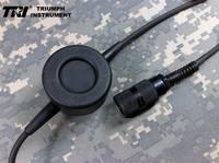 Tri prc-152 uv tea d-switch waterproof ptt