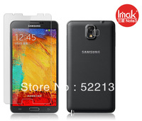 IMAK For Samsung Note 3 HD Protective Film Samsung Note 3 Lcd Film,Free Shipping