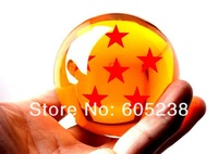 10 Set  = 70 pcs 4CM Dragonballs Replica / Dragon Ball Z Replica Ball 1-7Star