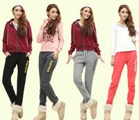 Spring 2014 New Fashion pants capris significant wild leopard skinny pants pencil female milk silk leggings for women