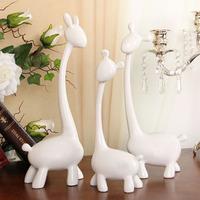 Tendrils brief fashion wedding gifts ceramic crafts