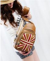 women backpack bosom bag kpop bigbang zipper printing backpack Five kinds of color is optional