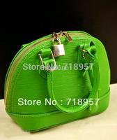 Wholesale - Toothpicks fold grain cute children's shell handbag lovely girls shoulder bags children totes purses With MB-679
