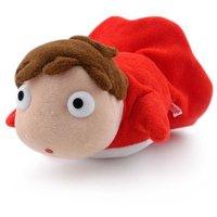 Ponyo on the Cliff by the Sea Studio Ghibli Big PONYO 37cm Cute Plush Doll Stuffed Soft Animals Toys Dolls For Children Girls