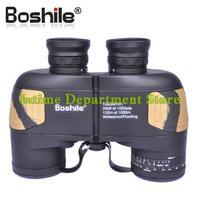 Genuine boshile10x50 high power ultra-clear waterproof fog military standard night vision binoculars telescope