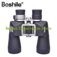 Genuine boshileHT8-20x50 high-powered high-definition night vision zoom binoculars large eyepiece Specials