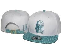 New Last Kings Leather Snapback Hats Black Cheap Mens Women Hip Hop Snap Backs Baseball Caps Sun Cap 8 Styles Free Shipping