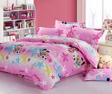 comforter set pink promotion