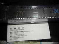 STC90C52RC-40I-PDIP40 ORIGINAL STC 90C52RC  IC MCU FLASH 40DIP