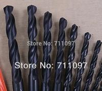 10pcs 4mm twist drill bits, straight shank twist drill FREE Shipping