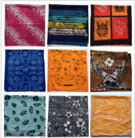 Free shipping Multifunction Headwear UV Tube Mask  magic bandana BUFF