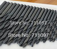 20pcs 6mm twist drill bits, straight shank twist drill FREE Shipping