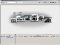 Mercedes Benz EPC net 2014