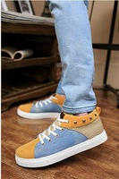 2014 new men shoes,casual sport shoes spring summer running shoes