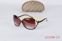 famous brand designers sun glasses China Post Air Mail free shipping