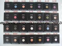 2014 cosmetics brand mane  single eye shadow  Replace  wholesale