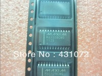 MAX529CWG+ Maxim Integrated IC DAC OCTAL SERIAL 8BIT 24-SOIC