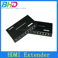 High quality latest 120m HDMI extender over IP LM - EX23,free shipping