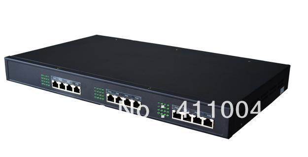 New rock MX60 24FXS voip gateway ,VoIP IAD ,VoIP ATA,FXS gateway(China (Mainland))