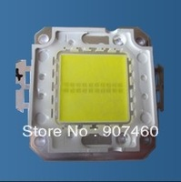 5pcs/lot 15W LED Integrated High Power Lamp Beads White/Warm white 500mA 32-34V 1500-1600LM 24*40mil Aluminum bracket