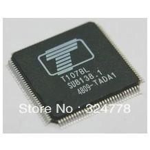 Интегральная микросхема TERAWINS T107BL T107BL QFP128 интегральная микросхема ic t107bl qfp