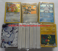 Pokemon game card  black-and-white 40 card bulk