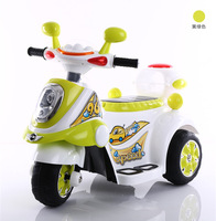 Horse Baby Toy Car Child Electric Motorcycle Remote Control Child Tricycle Child Electric Car Battery