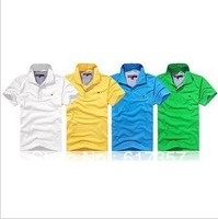 2014 Summer Bosco Sport Givency Crocodile Men's Clothing Fashion T Shirt Brand Casual T-Shirts
