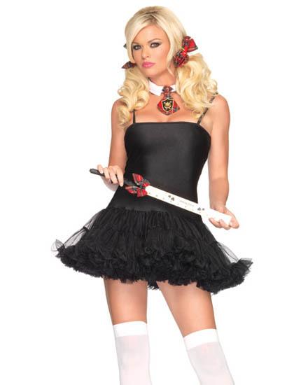 Costume Ideas With Black Dress Costumes Ideas(black
