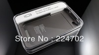 Wholesale 1900 mah battery emergency portable mobile power supply, the Iphone 4 4s