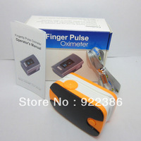 brand new!!  wear-proof Blood Oxygen SpO2 saturation oximetro monitor Fingertip Pulse Oximeter, BP sound function color display