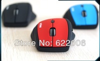 free shipping,6D wireless mouse, mouse, computer game mouse, silent, 2.4 G, save electricity