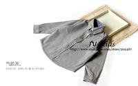 boys shirts grey long sleeve children clothing boys clothing