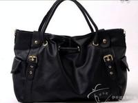 Free Shipping 2014 New Arrival Women Handbag Leather Shoulder Bag Women's Messenger Bag lady handbag p73