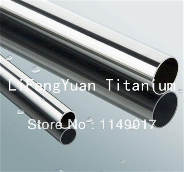China titanium tube(China (Mainland))