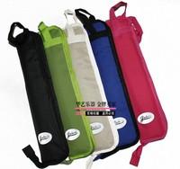 Free Shipping Drumsticks bag portable bag sticks drum rack drumsticks bag
