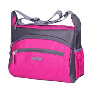 2014 new star bags Outside sport casual shoulder bag man or women travel bag nylon casual messenger bag F30A10(China (Mainland))