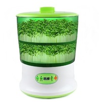 Automatic double bean sprouts machine multifunctional intelligent bean sprouts machine mute the bean sprouts machine bud machine