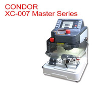 Free Shipping  XC-007 Key Cutting Machine Highlights