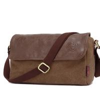 free shipping new arrival vintage canvas messenger bag for men,shoulder bags for women,mens messenger bag,duffel bag hot sale